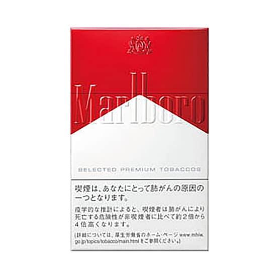 บุหรี่ญี่ปุ่น Marlboro Select t Premium tobaco 3