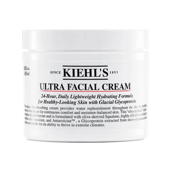 คีลส์ Kiehl's Ultra Facial Cream (1)