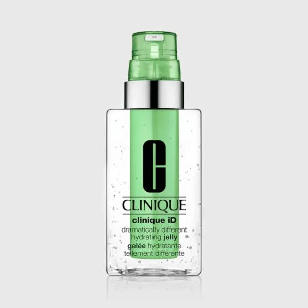 Clinique คลีนิคซ์ ID สีเขียว Hydrating Jelly 125 ml.