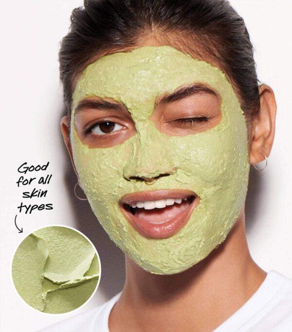 Kiehl's คีลส์ มาส์ค Avocado Nourishing Hydration Mask 100 มล (1)