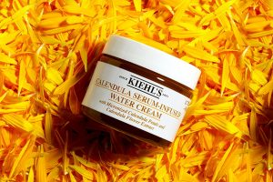 kiehl's คีลส์ Calendula Serum-Infused Water Cream 50ml (1)