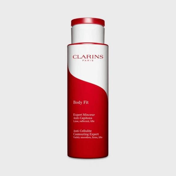 CLARINS Body Fit Anti-Cellulite Contouring Expert 200ml คาแรง กระชับสัดส่วน (2)