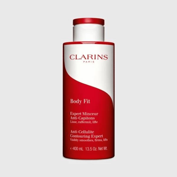 CLARINS Body Fit Anti-Cellulite Contouring Expert 400ml คาแรง กระชับสัดส่วน (2)