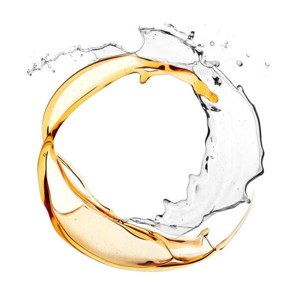 เนื้อครีม CLARINS Double Serum 50 ml. คาแรง ดับเบิ้ล เซรั่ม (3)