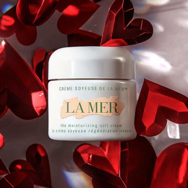 La Mer ลาแมร์ ครีม The Moisturizing Soft Cream 60ml (1)