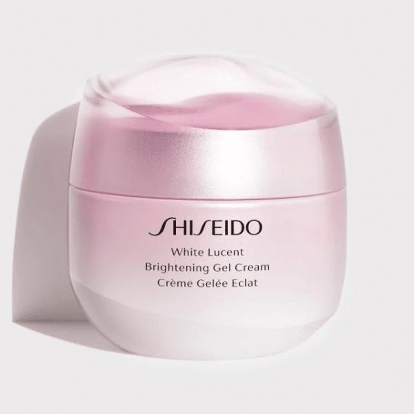 SHISEIDO ชิเซโด้ มอยเจอร์ไรเซอร์ White Lucent Brightening Gel Cream (50ml (3)