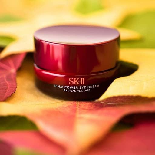 SK-II เอสเคทู อายครีม R.N.A.Power Eye Cream Radical New Age 15g (1)