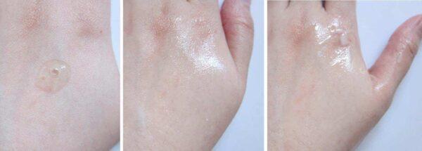 เนื้อโฟม Sulwhasoo โซลวาซู คลีนซิ่งโฟม Gentle Cleansing Foam Duo (2 x 200 ml (4)
