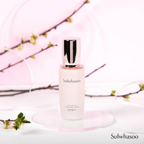 Sulwhasoo โซลวาซู เซรั่ม Bloomstay Vitalizing Serum 50 ml (1)