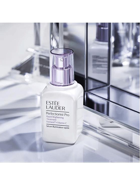Estee Lauder เซรั่ม Perfectionist Pro Rapid Brightening Treatment (50ml (1)