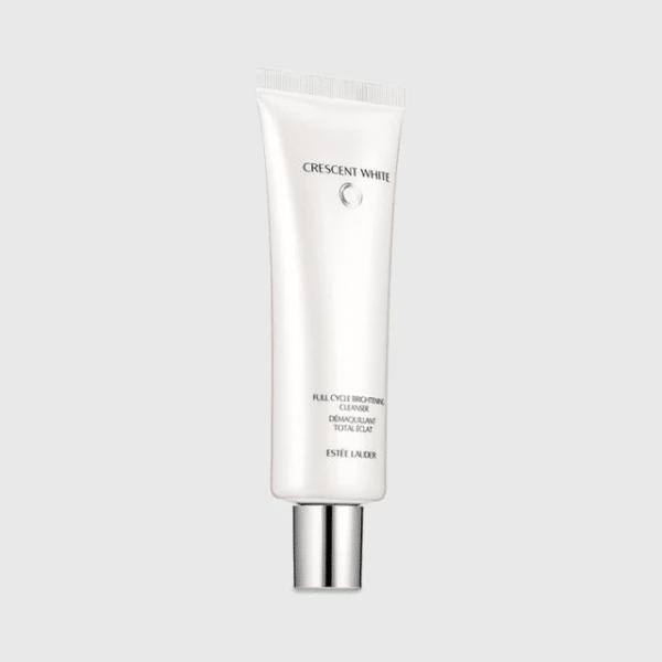 Estee Lauder โฟมล้างหน้า Crescent White Full Cycle Brightening Cleanser (125ml (1)