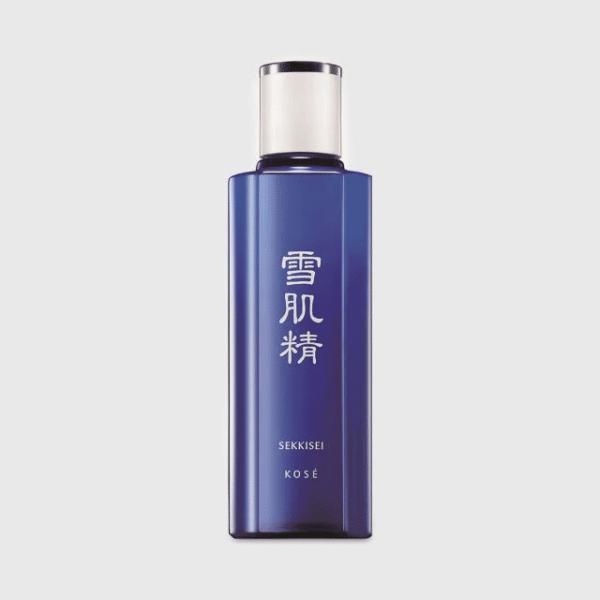 KOSÉ โคเซ่ ไวท์เทนนิ่งโลชั่น Sekkisei Lotion (360 ml (1)