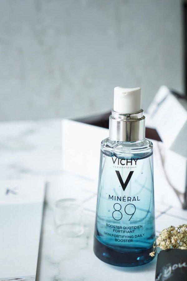VICHY วิชชี่ เซรั่ม MINÉRAL 89 (75ml (1)