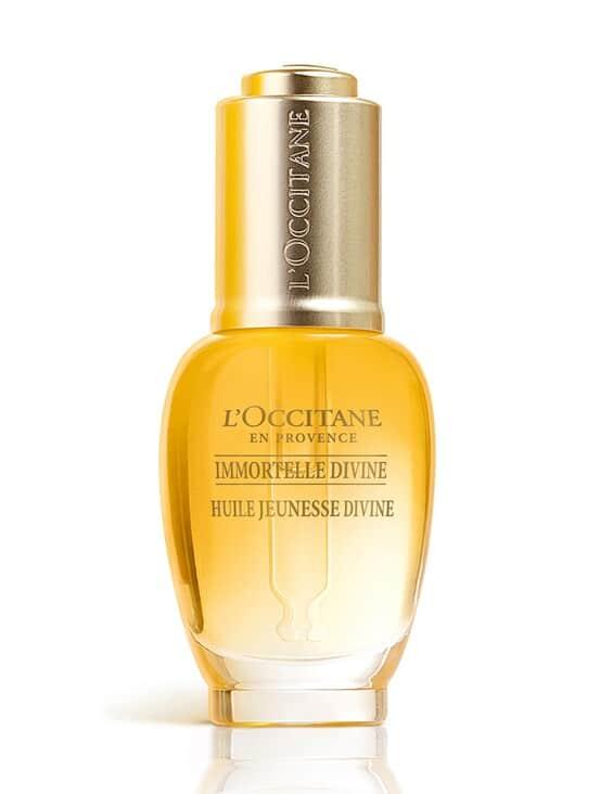 L'OCCITANE Immortelle Divine Oil 30ml 1