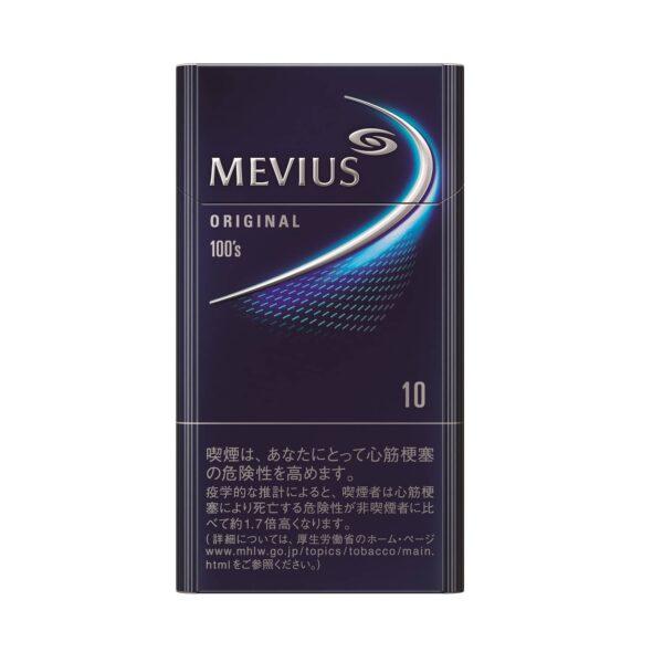 2412600003_MEVIUS ORIGINAL 10 100's [SLIM]