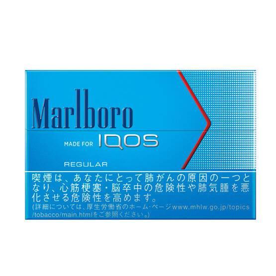 5312040109_MARLBORO iQOS HEATSTICK REGULAR