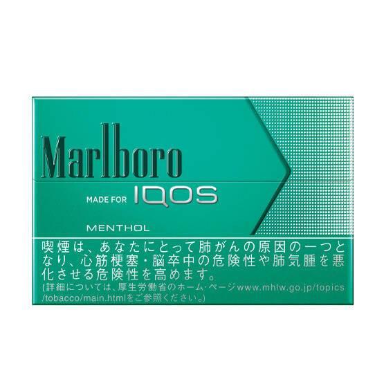 5312040110_MARLBORO IQOS HEATSTICK MENTHOL