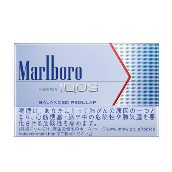 5312040111_MARLBORO IQOS HEATSTICK BALANCED REGULAR
