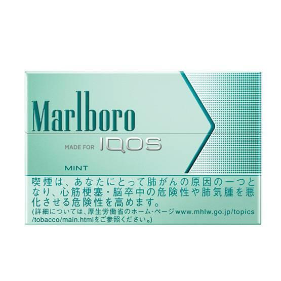 5312040112_MARLBORO IQOS HEATSTICK MINT