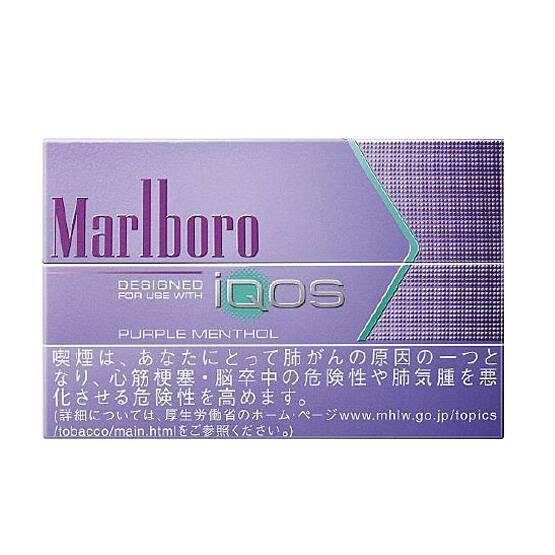 5312040134_MARLBORO IQOS HEATSTICK PURPLE MENTHOL