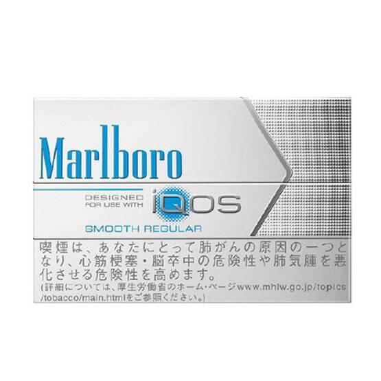 5312040135_MARLBORO IQOS HEATSTICK SMOOTH REGULAR