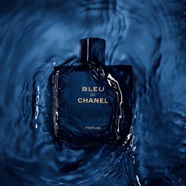Chanel bleu parfum